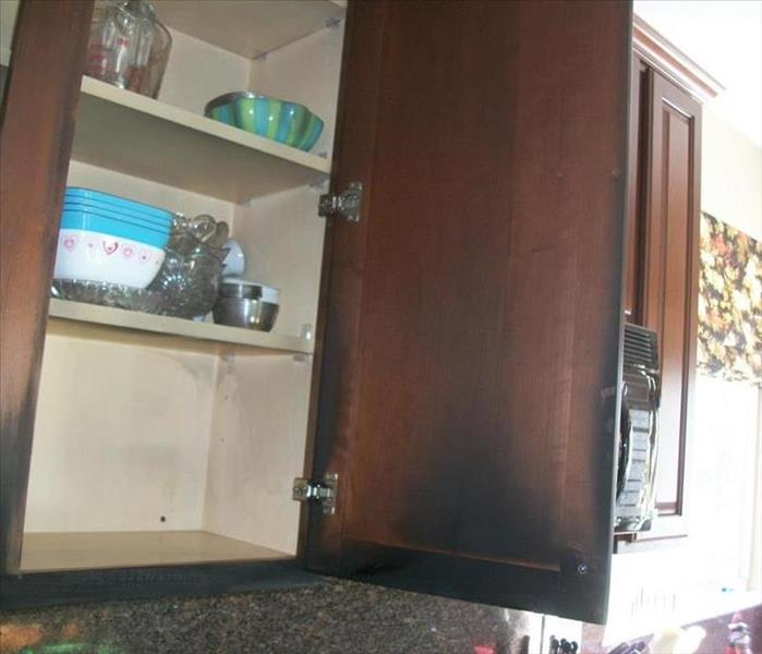 Kitchen Fire in Arlington Heights, IL