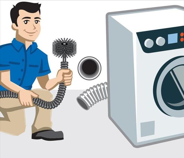 Cleaning Why You Should Clean Your Dryer Vent