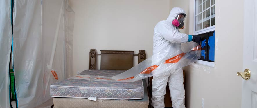 Arlington Heights, IL biohazard cleaning